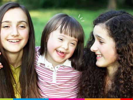 Taller para Herman@s de personas con Discapacidad Intelectual