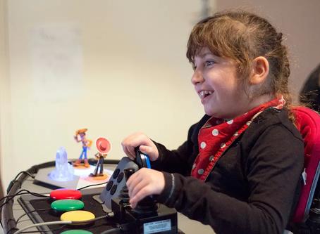Cinco avances inclusivos en los videojuegos