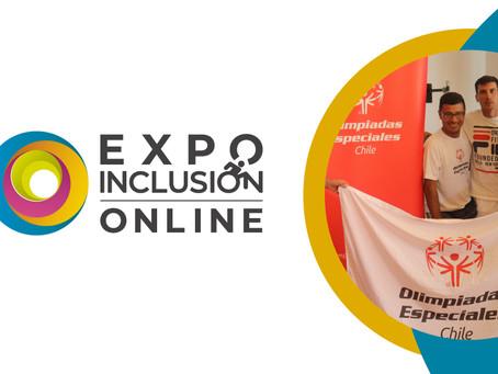 El deporte se suma a Expo Inclusión 2020