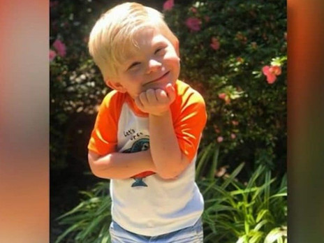 Octubre llega a Times Square con la imagen de un niño con Síndrome de Down