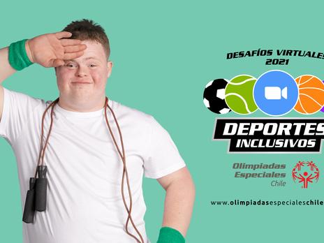 Celebramos el Día del Deporte para el Desarrollo y la Paz con un gran anuncio