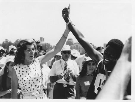 Eunice Kennedy, la mujer que cambió la historia de la discapacidad intelectual y el mundo