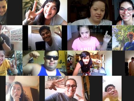 Un verano inclusivo junto a Olimpiadas Especiales Chile