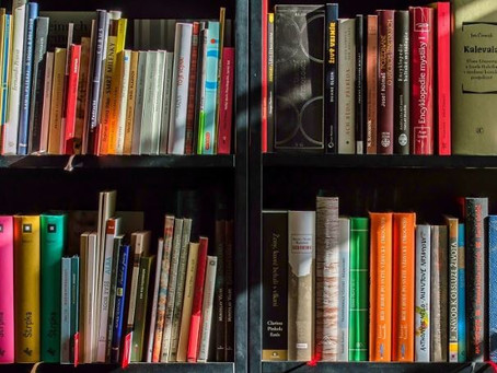 5 relatos (y 11 cuentos) inclusivos para celebrar el día del libro en casa