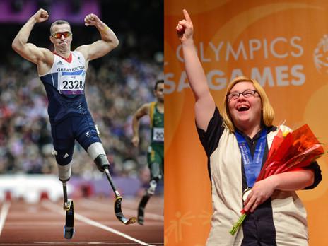 Cinco diferencias entre Paralímpicos y Olimpiadas Especiales