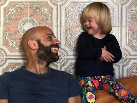 Padres y Madres de la comunidad LGBT que dieron hogar a niños y niñas con discapacidad intelectual