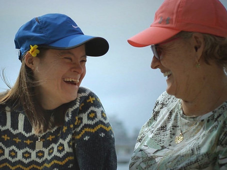 Susana Lozano: Poeta con síndrome de down y protagonista de un documental