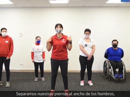 Así enfrentamos el sedentarismo: los programas que diseñamos junto a tres Ministerios