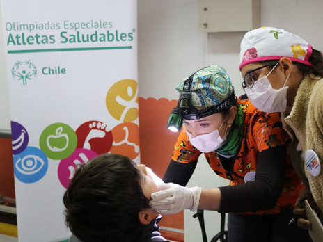 Profesionales de la salud se capacitan para atender a pacientes con discapacidad intelectual