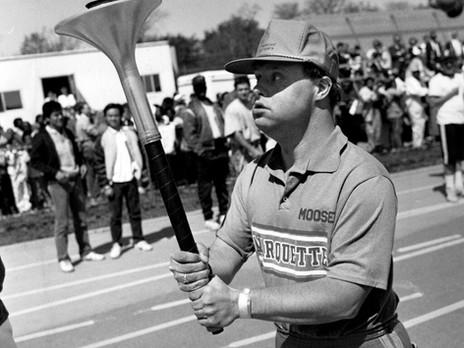 NY Times rinde homenaje a la vida de Michael Cusack, atleta de Olimpiadas Especiales