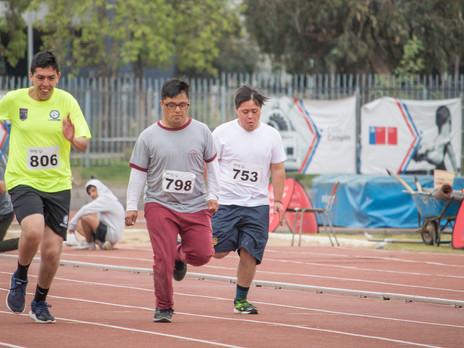 Charla en vivo: Trabajo motriz para personas con discapacidad intelectual