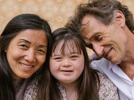 Adolescentes con discapacidad: charla en vivo