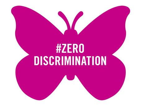 Eliminando los estigmas para un mundo mejor: Día de la Cero Discriminación