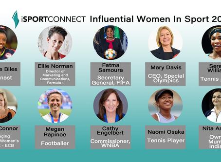 CEO de Special Olympics, entre las 10 mujeres más influyentes del deporte