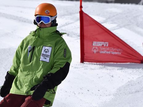 ESPN y Olimpiadas Especiales extienden acuerdo de difusión por ocho años más