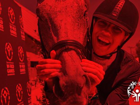 Webinar: Todo sobre la Equitación de Olimpiadas Especiales