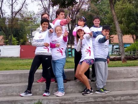 Viene la Carrera 3K: Corre con Sentido