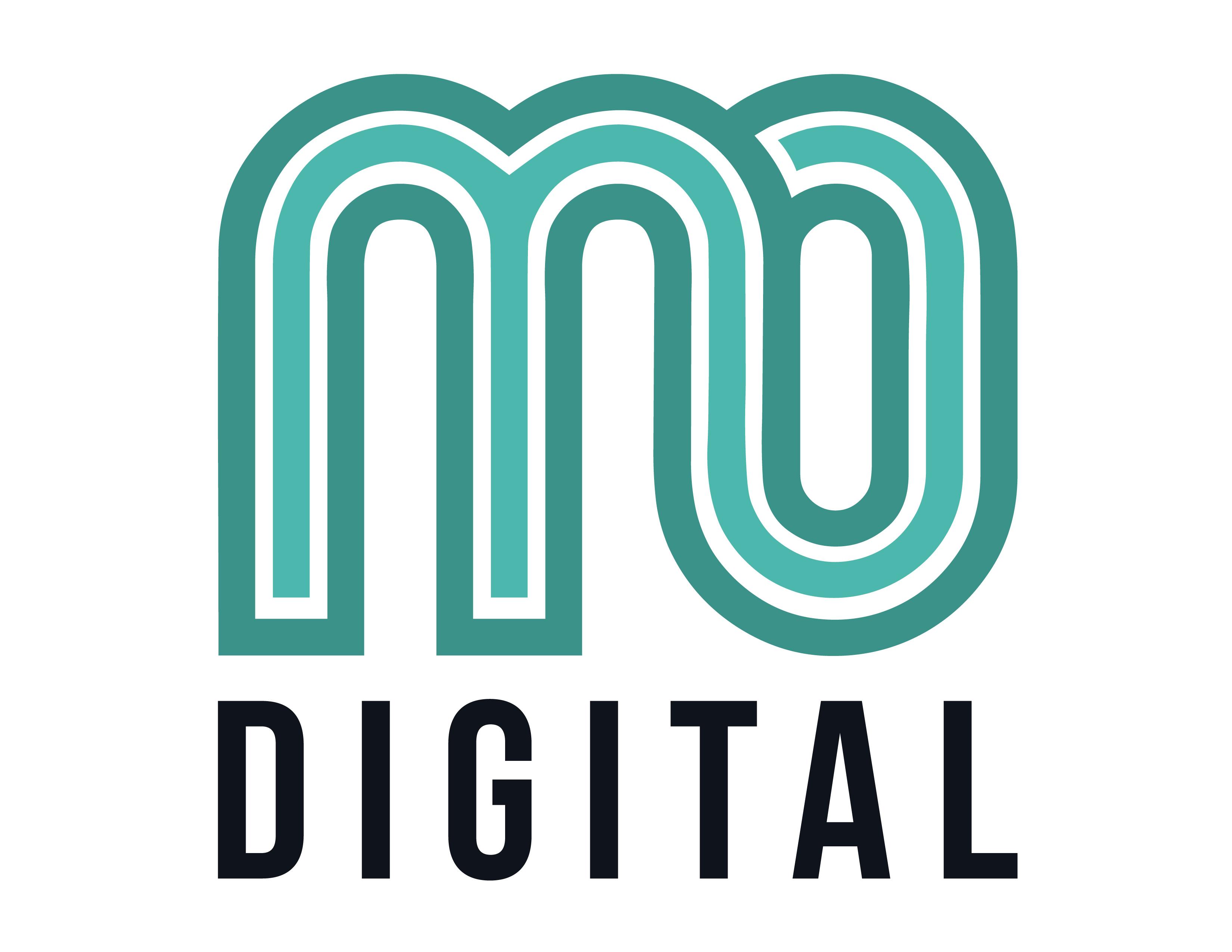 Mo Digital Logo