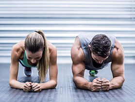 Personal Training Rates