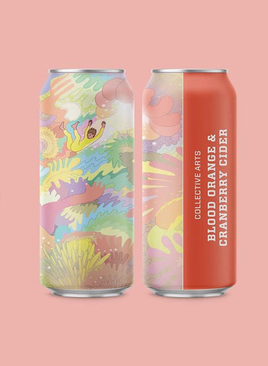 The Unexpected Gift / Collective Arts Brewing
