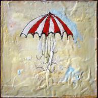 Umbrella jellyfish