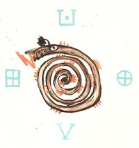 L.O.V.E. serpent