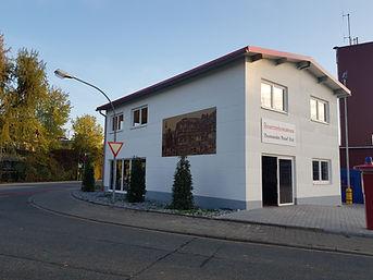 Feuerwehrmuseum Brandmeister Rudolf Kohl