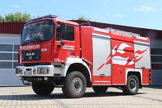 Tanklöschfahrzeug TLF 24/50