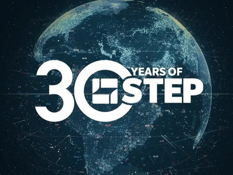 30 Years of STEP