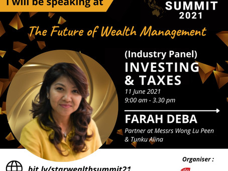 The Future Of Wealth Management