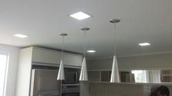 01 - Forro Tabicado + Iluminação