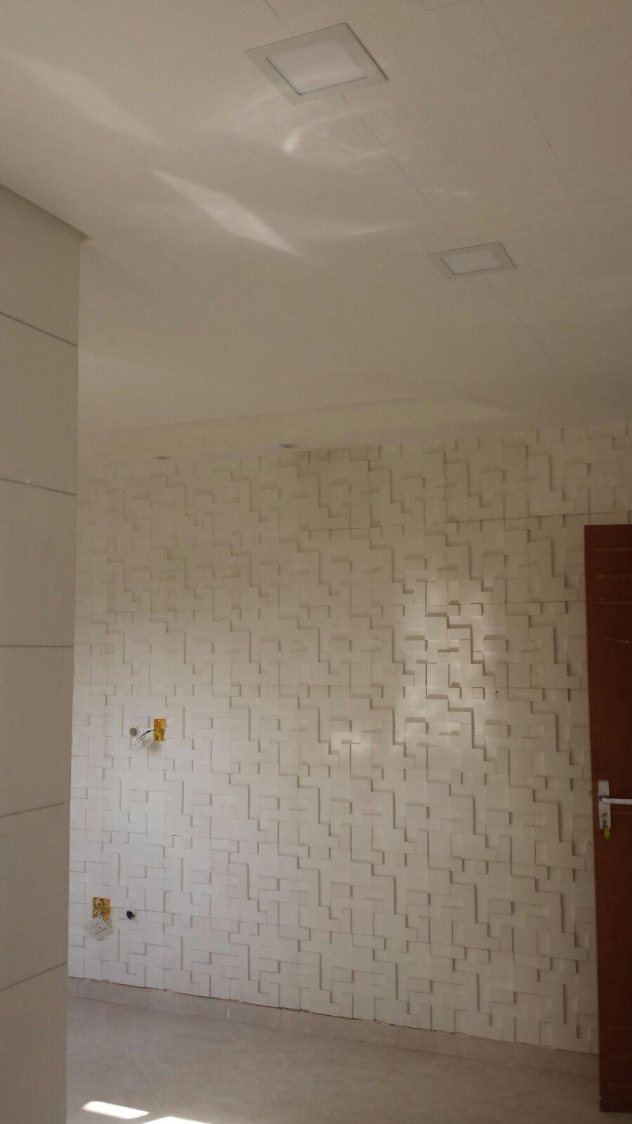 03 - Mosaico 3D