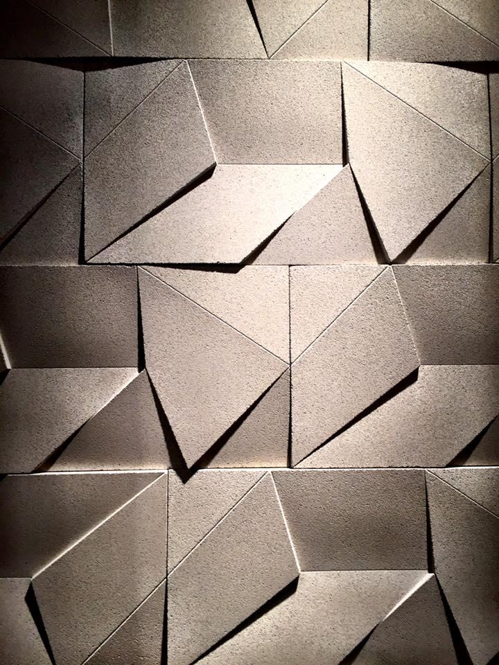 09 - Mosaico 3D