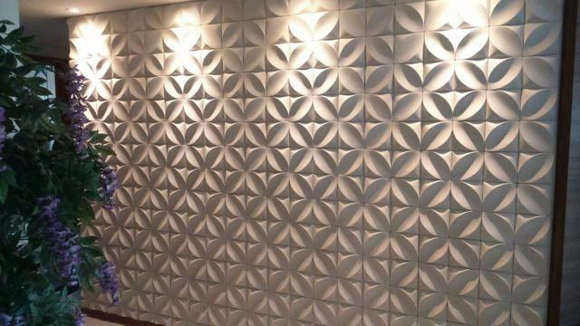 04 - Mosaico 3D