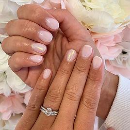 Bubble bath 🛀 @nailstories.essex #nails