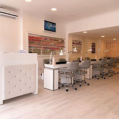 20% off all treatments over £10 all July