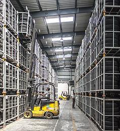 Manutenzione carrello elevatore