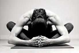 Urban Yin Yoga Stretch