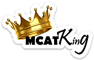 MCAT KING LOGO Sticker.png