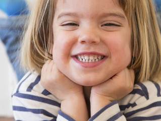 A guide to children's oral health
