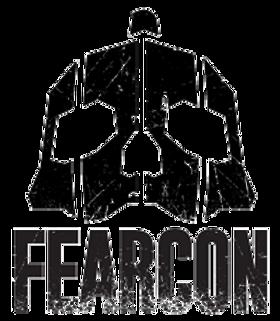 Joker-Font-Fear-Con-Logo-Scratched-Skull