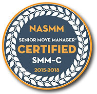 SMM logo - certified senior move managers near me