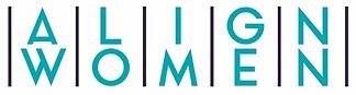 AlignWomen logo - podcast.png