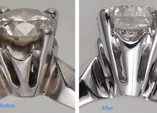 Why Clean my Jewelry?