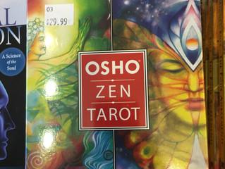 Osho Zen Tarot Cards