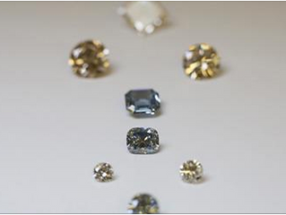 Why De Beers makes world-class diamonds it will never sell