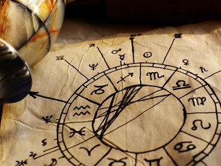 Now offering Astrology Readings!
