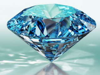 How can you tell if your diamond is the real deal?