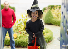 Keep Your Smile Happy this Halloween!