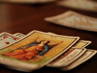 Art of Tarot Cards